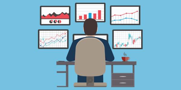 Pour une bonne gestion de son activité il faut de bons indicateurs Un tableau de bord qui vous parle au premier coup d'oeil